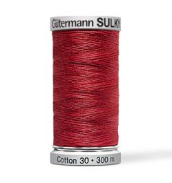 Gutermann Cotton №30 300м