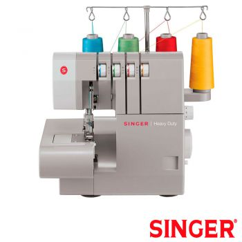 Оверлок Singer Heavy Duty 14HD854