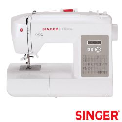 Singer Brilliance 6180 швейная машина