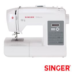 Singer Brilliance 6199 швейная машина