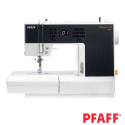 Pfaff Passport 2.0 швейная машина
