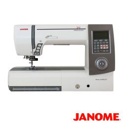 Janome Horizon Memory Craft 8900 QSP швейная машина